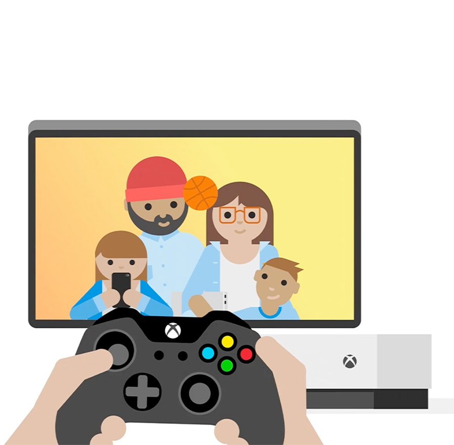 How to Set Up Family Settings on Your Xbox One