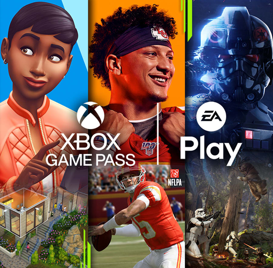 EA Play Joining Xbox Game Pass Ultimate