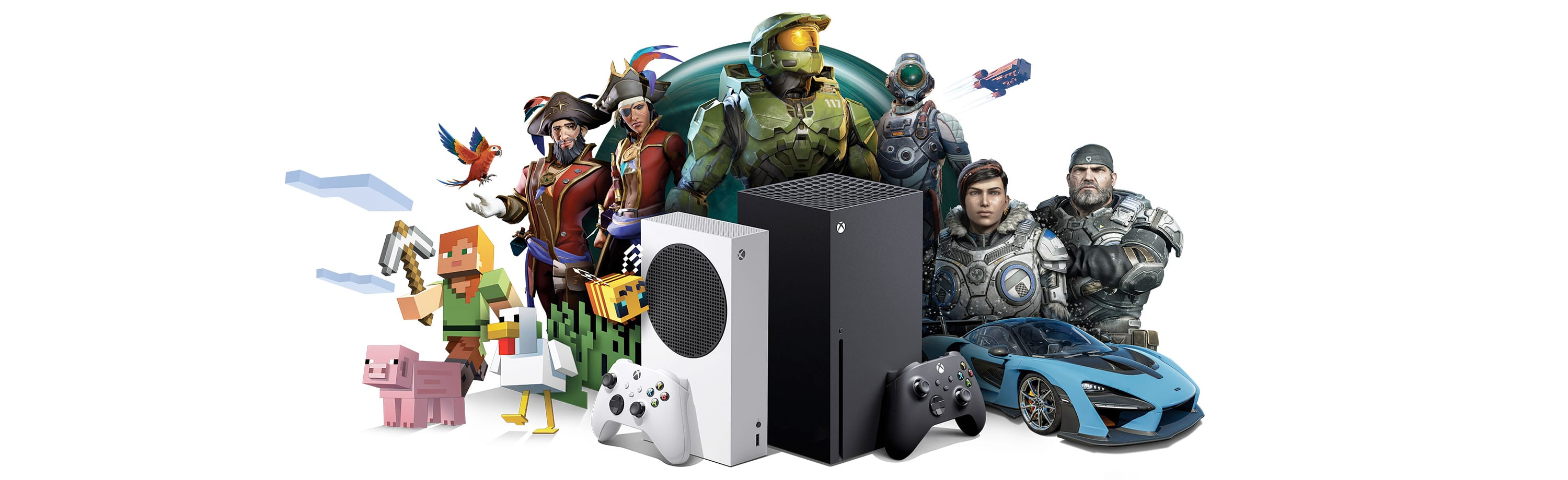 Xbox All Acess