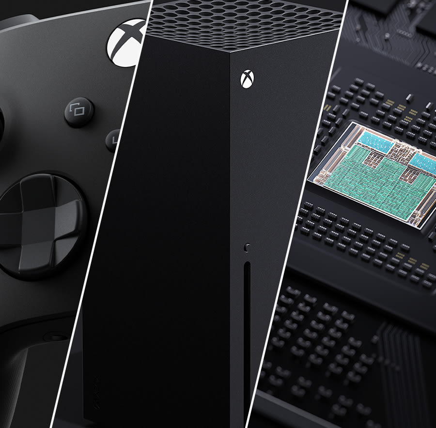 Xbox Series X New Specs Announced
