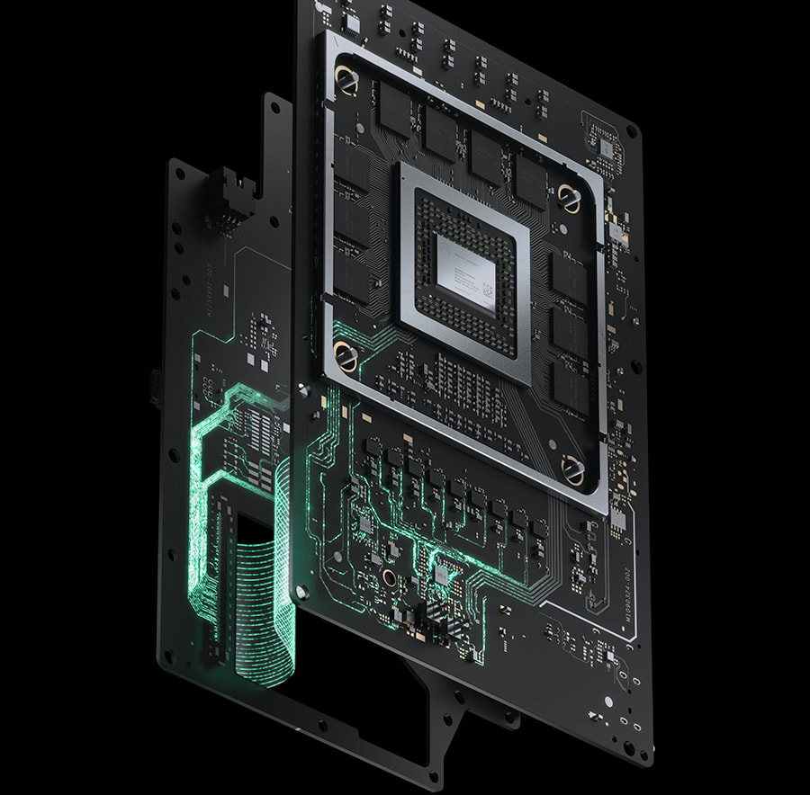 Reducing Laytency Xbox Series X