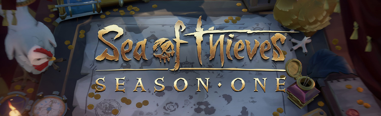 Sea of Thieves Season One Logo