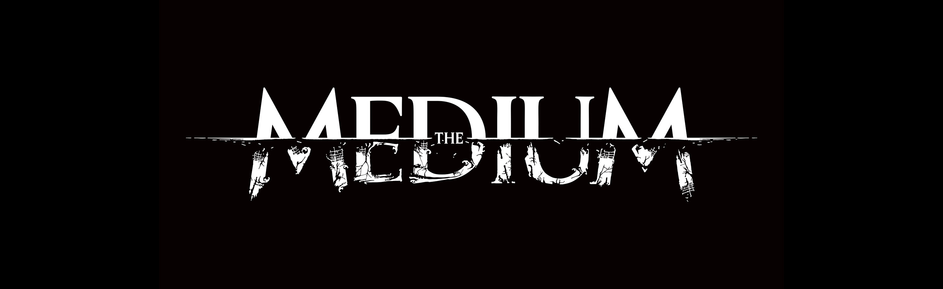 The Medium Logo