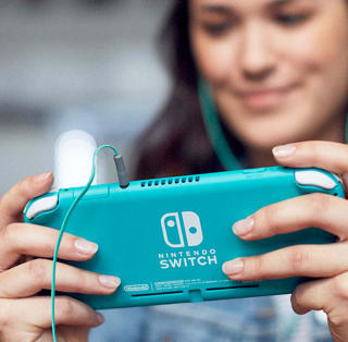 Switch Lite Handheld
