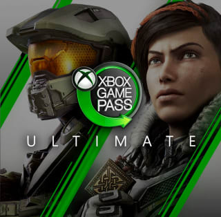 Xbox ultimate gamepass