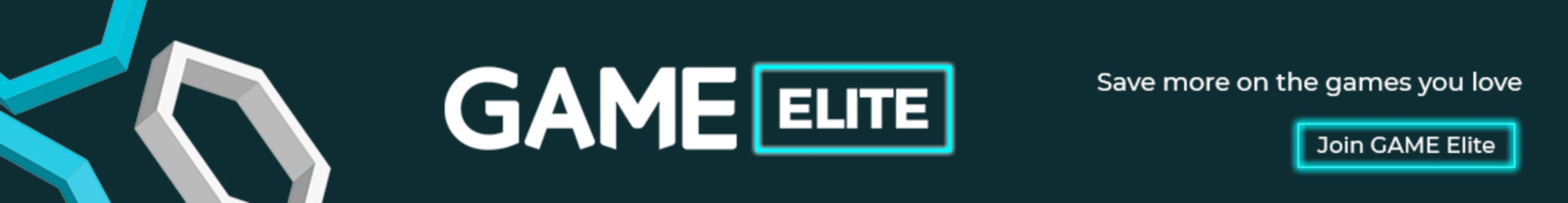 GAME Elite - Subscribe Today at GAME.co.uk