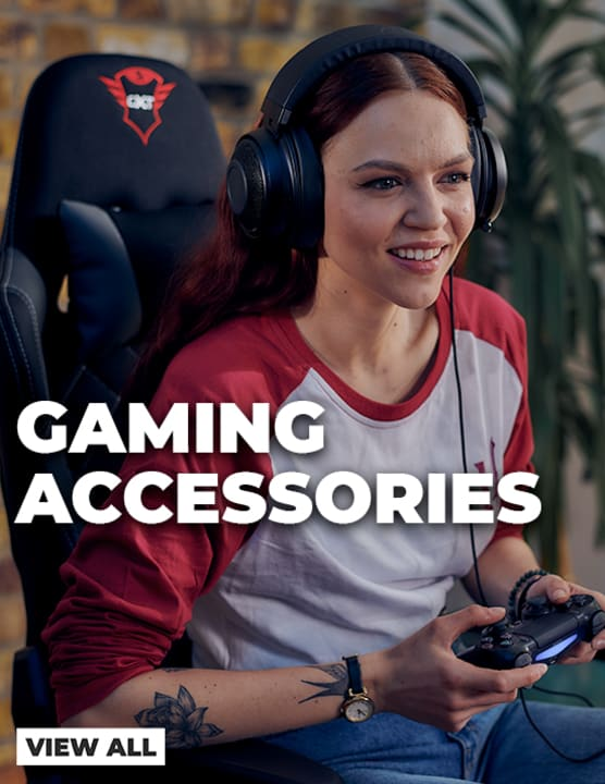 Gaming Chairs and Accessories