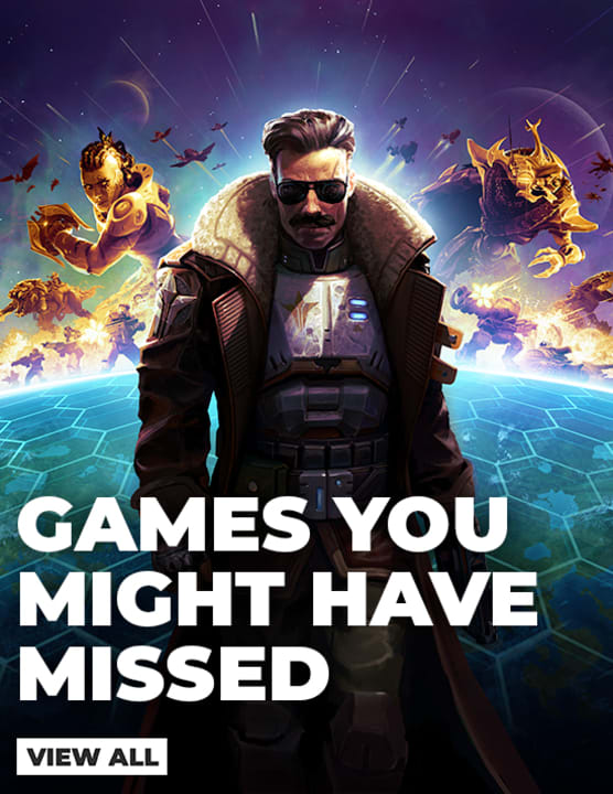 Games You Might Have Missed